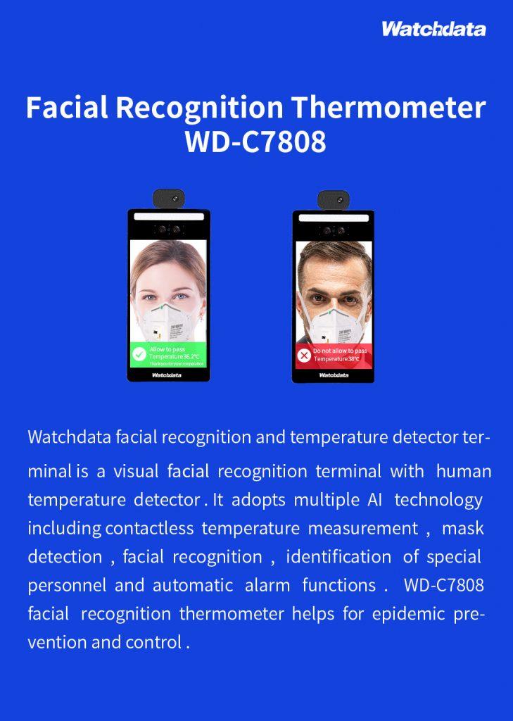 WD-C7808