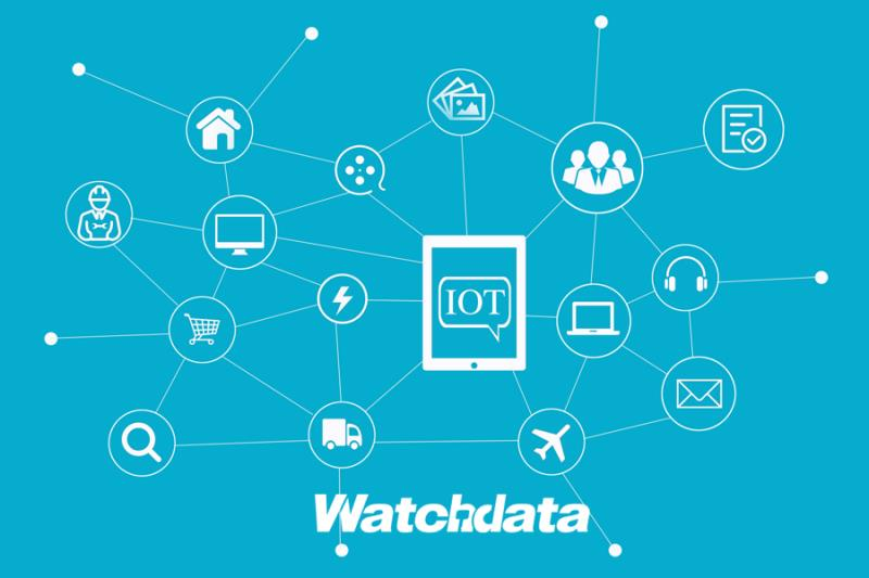 Watchdata participates in the development of IOT standards